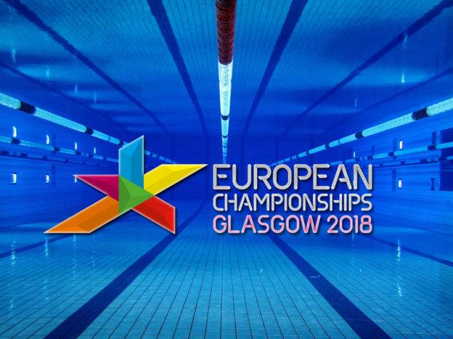 Чемпионат Европы по водным видам спорта 2018