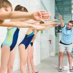 Применение здоровьесберегающих технологий на занятиях плаванием, как средство формирования у воспитанников осознанной потребности в здоровом образе жизни